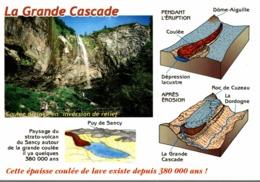63 LE LAC DU CHAMBON - France