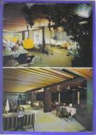"Carte Postale Belgique Overijse  Hotel Restaurant  ""Panorama""    Très Beau Plan - Belgique"