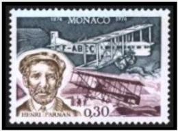 TIMBRE MONACO - 1974 - Nr 959 - NEUF - Monaco