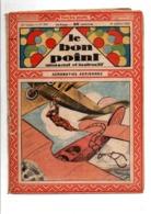 LE BON POINT AMUSANT N°948  29/1/1931  ACROBATIES AERIENNES - Autre Magazines
