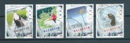 2005 Switzerland Complete Set MMS Photography Used/gebruikt/oblitere - Zwitserland
