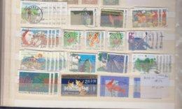 Finland Kleine Verzameling Gestempelde Zegels  Tussen Michel-nr 1113 En 1154 (periode 1990/1991) - Finland