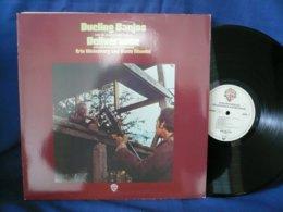 Ducling Banjos 33t Vinyle BO Du Film Deliverance - Filmmusik