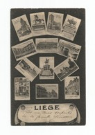 Liège (1908). - Liege