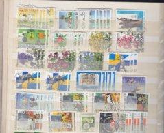 Finland Kleine Verzameling Gestempelde Zegels  Tussen Michel-nr 1240  En 1302 (periode 1994/1995) - Finland