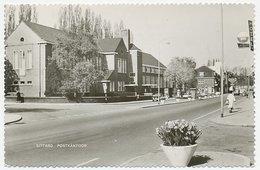 Prentbriefkaart Postkantoor Sittard - Pays-Bas