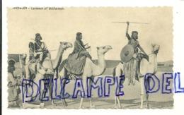 Egypte. Assouan. Caravane De Bicharins - Egypte