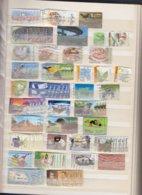 Finland Kleine Verzameling Gestempelde Zegels  Tussen Michel-nr 1411 En 1685(periode 1997/2004) - Finland