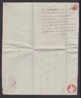 """FRANCE DEPARTEMENT CONQUIS""""DEPT DE LA LYS"""" 1897 VERS FURNES REEXPEDIE BRUGES BELGIQUE (DE) DC-4052 - Marcophilie (Lettres)"""