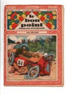 LE BON POINT AMUSANT N°1003  18/2/1932  LES BOLIDES - Tijdschriften