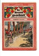 LE BON POINT AMUSANT N°1004  25/2/1932  CHAMPION CYCLISTE - Tijdschriften