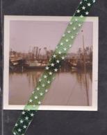 Zeebrugge Haven, 1970/80, 9cm/9cm - Bateaux