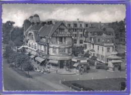 Carte Postale Belgique Coq-sur-mer   Bazar Chantecler    Très Beau Plan - België