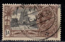 IND+ Indien 1935 Mi 140 Madras - India (...-1947)