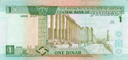 JORDAN P. 29d 1 D 2002 UNC - Jordanien
