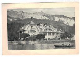 Brienz Hotel Und Pension Schüzen - Schweiz