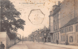 ¤¤   -   FORBACH   -  Rue Nationale     -   ¤¤ - Forbach