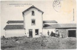 49 SAINT GERMAIN SUR MOINE - Chalet Ker Purée - Animée - Autres Communes