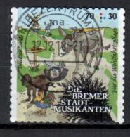 BRD - 2017 - MiNr. 3287  - Gestempelt - [7] Federal Republic