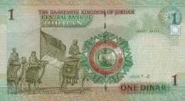 JORDAN P. 34b 1 D 2005 UNC - Jordanien