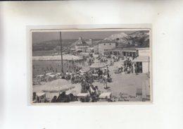 Balcic -playa -1900 - Rumänien