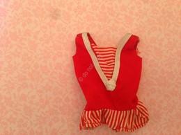 ORIGINAL BARBIE VINTAGE CLOTH SKIPPER Costume - Barbie