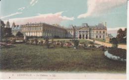 Lunéville - Le Château - Luneville