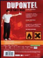 Albert Dupontel - Le Sale DVD  - Deux DVD ( Au Théâtre Tristan Bernard - A L' Olympia ) . - Comedy