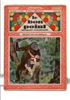 LE BON POINT AMUSANT N°1015  12/5/1932  ENLEVE PAR UN GORILLE - Tijdschriften