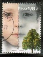 PL 2011 MI 4509 USED - Used Stamps