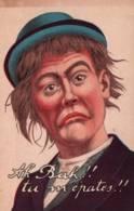 CPA - HUMOUR - ILLUSTRATION - Edition Artaud & Nozais - Humour