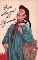 CPA - HUMOUR - Thème PAYSAN - ILLUSTRATION - Edition Artaud & Nozais - Humour