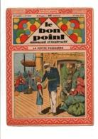 LE BON POINT AMUSANT N°1021  23/6/1932  LA PETITE PASSAGERE - Tijdschriften