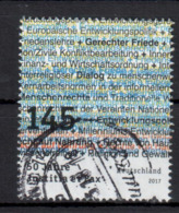 BRD - 2017 - MiNr. 3339 - Gestempelt - [7] Federal Republic