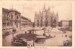 1927 Da Milano Per Olanda   - Franc - 1900-44 Vittorio Emanuele III