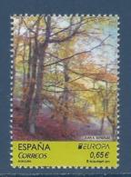 Espagne - Europa - Yt N° 4301 - Neuf Sans Charnière - 2011 - 1931-Aujourd'hui: II. République - ....Juan Carlos I