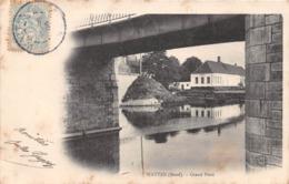 WATTEN - Grand Pont - Sonstige Gemeinden