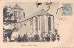 WATTEN - L'Eglise - Sonstige Gemeinden