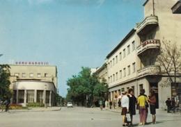 Slavonski Brod - Kroatië
