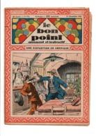 LE BON POINT AMUSANT N°996  31/12/1931  UNE DISPARITION EN AMERIQUE - Magazines Et Périodiques