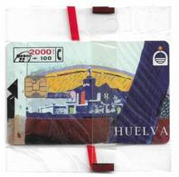 Spain - Telefónica - Huelva - CP-058 - 11.1994, 2.000PTA, 20.000ex, NSB - España