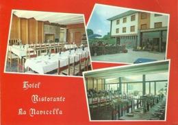 """5200 """" RIVOLI TORINESE-HOTEL RISTORANTE LA NAVICELLA-CORSO TORINO 381 - NEG. PER IMP. STAMPA CART. E PROVE DI STAMPA """" - Rivoli"""