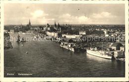 72134133 Stettin Westpommern Hafen Stettin - Polen