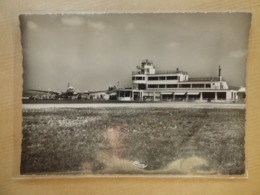 AEROPORT / AIRPORT / FLUGHAFEN   LYON BRON - Aerodromes