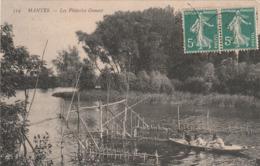 78 Mantes. Pêcheries Osmont - Autres Communes