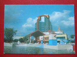 "CUBA - SANTIAGO DE CUBA - "" PISCINA DEL HOTEL SANTIAGO "" - - Ansichtskarten"