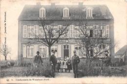 WORMHOUT - La Gendarmerie - Wormhout