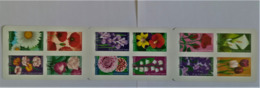 """Carnet BC 662 Année 2012 """"Dites-le Avec Des Fleurs"""" 12 Timbres AA Lettre Prio 20 G NEUF NON PLIE TBE - Booklets"""