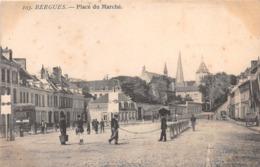 BERGUES -  Place Du Marché - Bergues