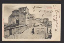 16794 Agrigento - Duomo F - Agrigento